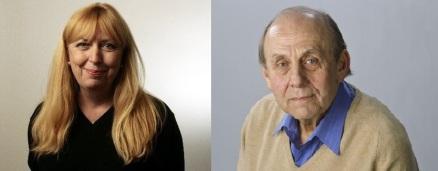 Susan Delacourt (http://bit.ly/1x5anqc) and Rick Salutin (http://bit.ly/1Efcd4Q)