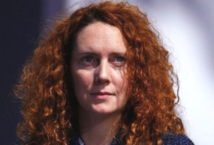 Rebekah Brooks /  Reuters