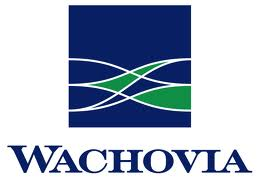 Bank Of Wachovia