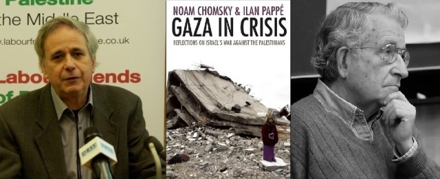 Ilan book Noam