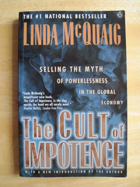 The Cult Of Impotence