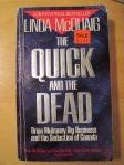 The Quick And The Dead my copy