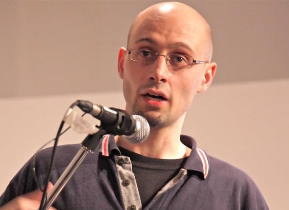 Yves Engler