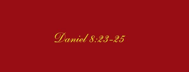 crimson Daniel
