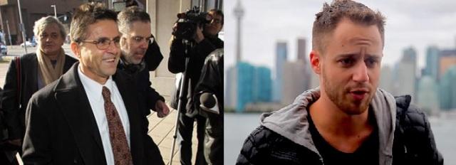 Hassan Diab (http://bit.ly/1EwMncX) and Julien Blanc (http://bit.ly/111jw3y)