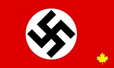 Nazi Canada