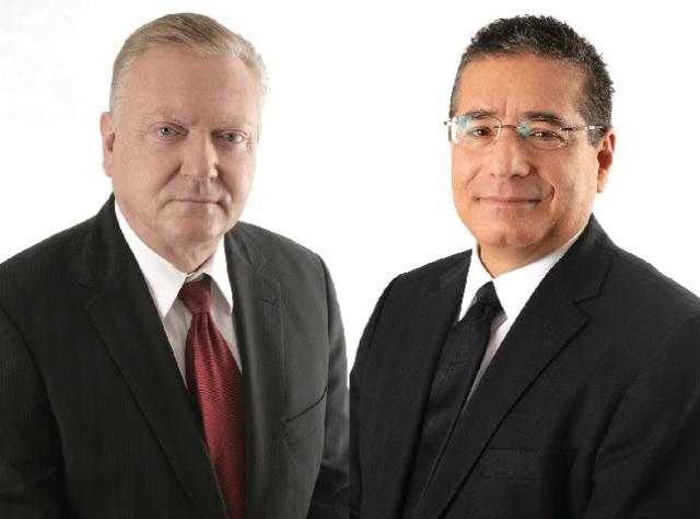 Jürgen Mossack (http://bit.ly/1Q1x6Wu) and Ramón Fonseca Mora (http://bit.ly/1TJOdD5)