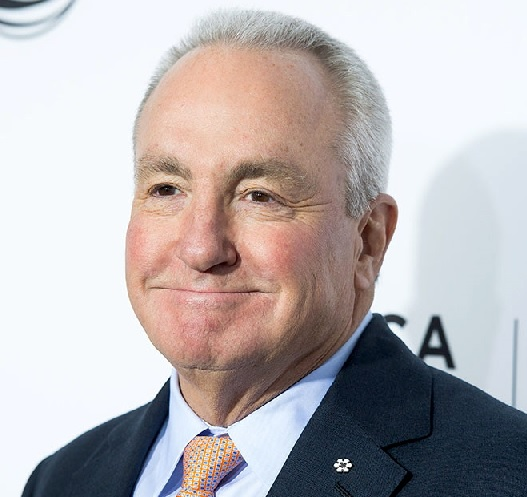 Lorne Michaels - AP photo 2015