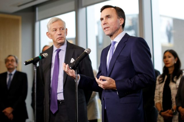 bill-morneau-and-dominic-barton